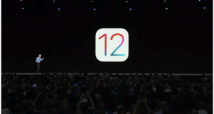 iOS 12 update iPhone