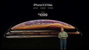 Pret si precomanda iPhone Xs si XR