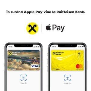 Raiffeisen Bank RaiPay