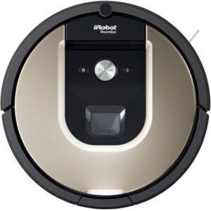 irobot roomba iadapt aspirator