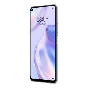 Huawei P40 lite 5G_Space Silver