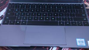 tastatura MateBook 13