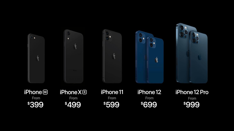 pret precomanda iphone 12