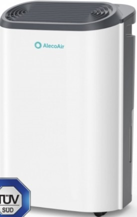 Dezumidificator AlecoAir D14 PURIFY, 12 l 24h wifi